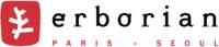 Erborian Korean Skin Therapy Logo