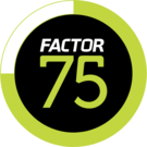 Factor 75 - $25 Off Your First Order