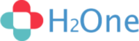 H2One Logo
