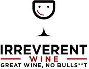 Irreverent Wine Logo