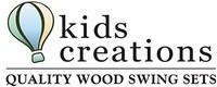 Kids Creations - Design Your Own Swing Set