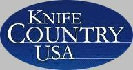 Knife Country USA - Exclusive Offers w/ E-mail Sign-Up