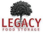 Legacy Food Storage - 15% Off Sitewide