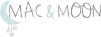 Mac & Moon Logo