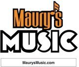 Maury's Music Coupons