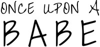 Once Upon A Babe Logo