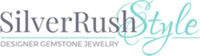 Silver Rush Style Logo