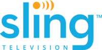 Sling TV - Sling Orange Starting at $15 Per Month