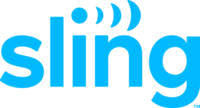 Sling TV Logo