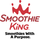 Smoothie King - $2 Off Every $25 Spent w/ App Download