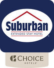 Suburban Extended Stay Hotels Logo