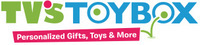 TV's Toy Box - 15% Off + Free Shipping w/ $39+