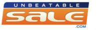 UnbeatableSale.com - $5 Off Sitewide