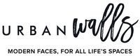 Urbanwalls - 10% Off First Order w/ Email Signup