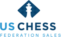 US Chess Sales - Free Shipping On $25+ Media Orders