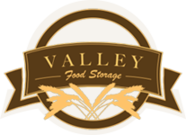 Valley Food Storage - 15% Off $200+