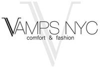 Vamps NYC Logo