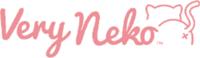 VeryNeko Logo