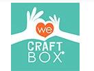 We Craft Box Logo