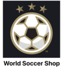 WorldSoccerShop Logo