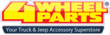 4 Wheel Parts - Free Shipping on $75+ Orders
