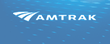 Amtrak - 2X Times Points w/ Booking