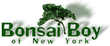 Bonsai Boy of New York - Free Shipping on Select Items