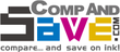 CompAndSave.com - 14% Off + Free Shipping w/ Any Ink & Toner Cartridge Orders