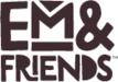 EM & Friends Coupons