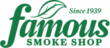 Famous Smoke Shop Coupons