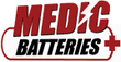Medic Batteries - $10 off $300+