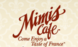 Mimi's Cafe - $10 Bonus Bucks w/ $50 Gift Card Purchase
