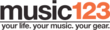 Music123.com Coupons