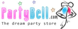 PartyBell.com - Same Day Shipping Until 12PM