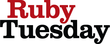RubyTuesday - Buy One Entree, Get One 50% Off