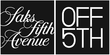 Saks Fifth Avenue OFF 5TH - Exclusive Savings from Saks Off 5th