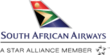 South African Airways Coupons