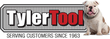 Tyler Tool - Free Shipping Sitewide - No Minimum