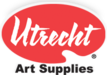 Utrecht Art Supplies - Free Shipping w/ $45+ + Free $5 eCoupon w/ $50+