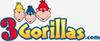 3Gorillas.com